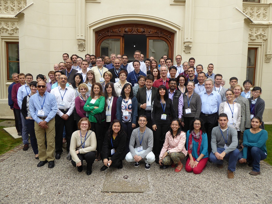 EPD conference 2014 group photo